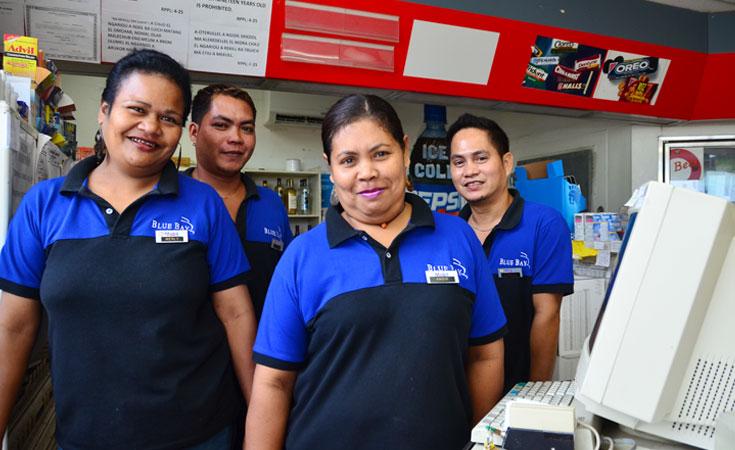 bluebay-staff