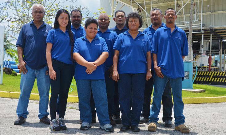 bluebay-team