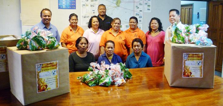 Design Bank Palau.Csr Highlights Archives Bluebay Petroleum Inc Palau