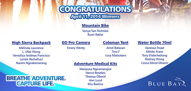 Blue-Bay_Life-Is-An-Adventure_April-11-2014-Winners